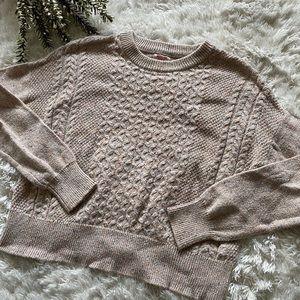 ✨3/$12✨Mossimo Supply Sweater